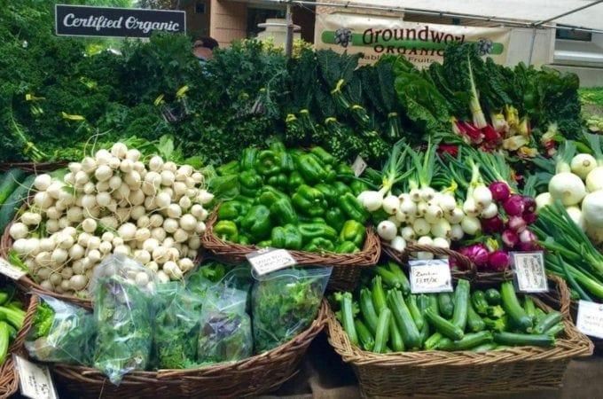 Farmers' Market Guide